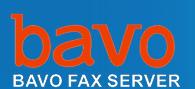 Bavo Fax Server