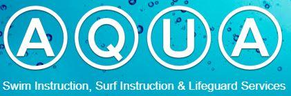 Aqua Swim Instruction