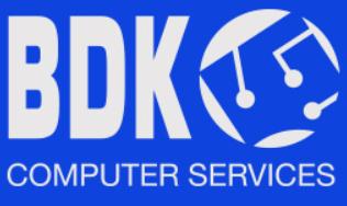 BDK Computer Services