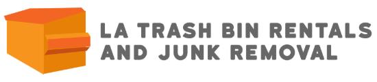 LA Trash Bin Rentals