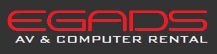 Egads AV & Computer Rental