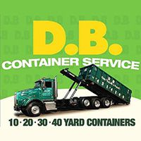 D.B. Container Service