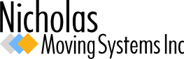 Nicholas Moving Systems Inc