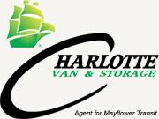 Charlotte Van & Storage