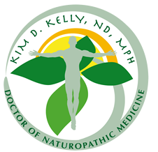 Dr. Kim Kelly