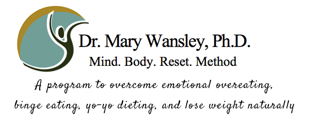 Dr Mary Wansley, Ph.D.
