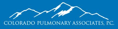 Colorado Pulmonary Associates, P.C.