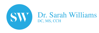 Dr. Sarah Williams