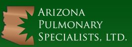 Arizona Pulmonary Specialists Ltd
