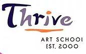 Thrive Art School