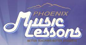 Phoenix Music Lessons