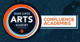 Grand Center Arts Academy