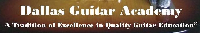 Dallas Guitar Academy