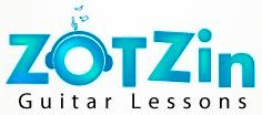 ZOT Zin Guitar Lessons