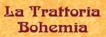 La Trattoria Bohemia