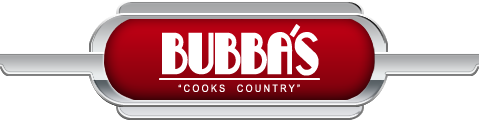 """Bubba's """"Cooks Country"""""""