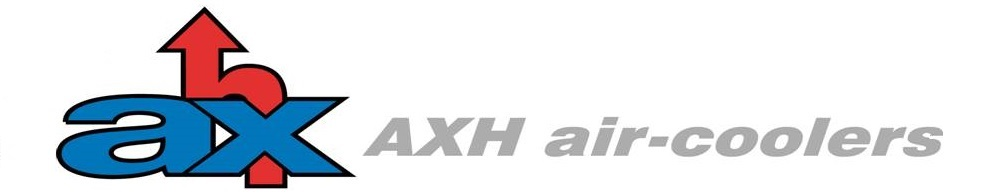 AXH Air-Coolers