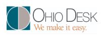 Ohio Desk