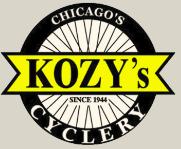 Kozy s Cyclery