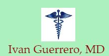 Ivan Guerrero, MD
