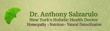 Dr. Anthony Salzarulo