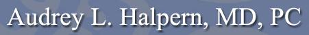 Dr.Audrey Halpern, MD