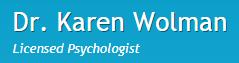Dr. Karen Wolman