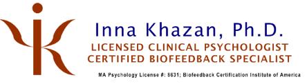 Dr. Inna Khazan