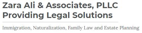 Zara Ali & Associates, PLLC