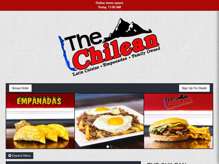 The Chilean