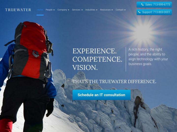 Truewater