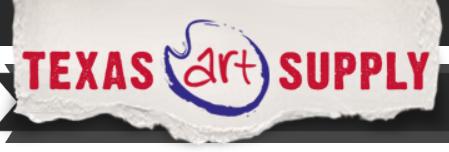 Texas Art Supply