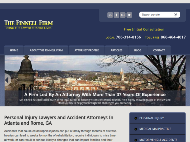 The Finnell Firm