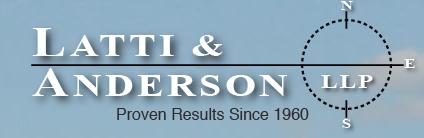 Latti & Anderson LLP
