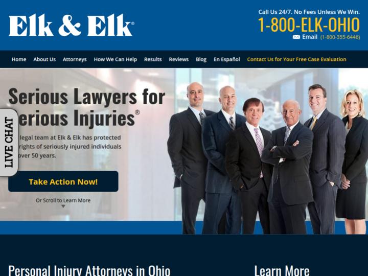 Elk & Elk Co., Ltd.
