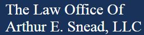 The Law Office Of Arthur E. Snead, LLC