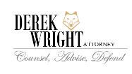 Derek Wright, Attorney at Law