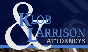 Klob & Larrison Attorneys