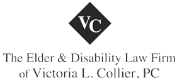 The Elder & Disability Law Firm of Victoria L. Collier, PC