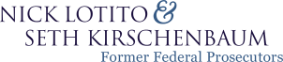 Nick Lotito & Seth Kirschenbaum