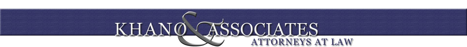 Khano & Associates