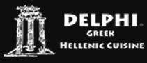 Delphi Greek Restaurant and Bar