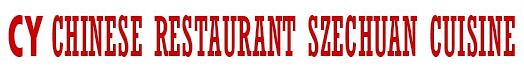 CY Chinese Restaurant Szechuan Cuisine