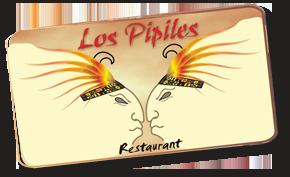 Los Pipiles Restaurant