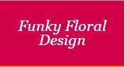 Funky Floral Design