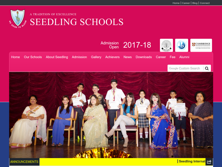 Seedling Public School