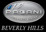 Pagani Beverly Hills