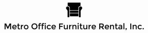 Metro Office Furniture Rentals