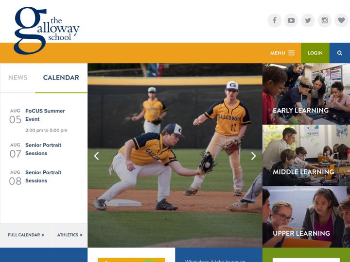 The Galloway School