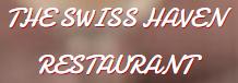 Swiss Haven Restaurant